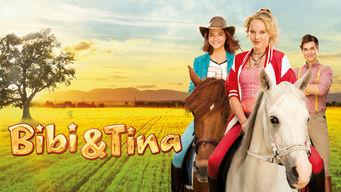 Se Bibi and Tina på Netflix