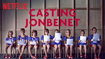 Se Casting JonBenet på Netflix
