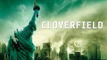 Se Cloverfield på Netflix