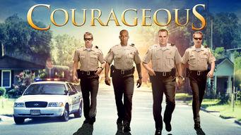 Se Courageous på Netflix