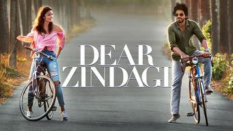 Se Dear Zindagi på Netflix