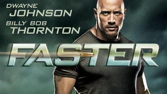 Se Faster på Netflix
