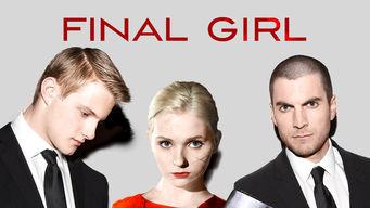Se Final Girl på Netflix