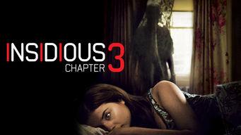 Se Insidious: Chapter 3 på Netflix