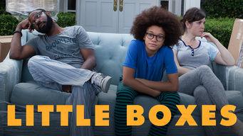 Se Little Boxes på Netflix