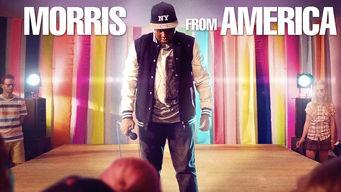 Se Morris aus Amerika på Netflix