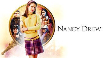 Se Nancy Drew på Netflix