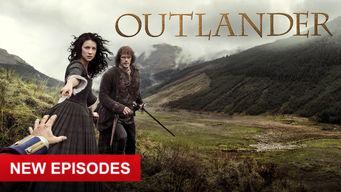 Se Outlander på Netflix