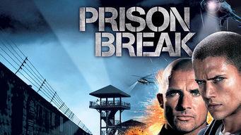 Se Prison Break på Netflix
