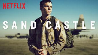 Se Sand Castle på Netflix