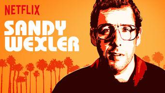 Se Sandy Wexler på Netflix