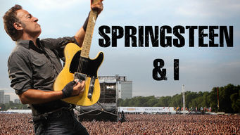 Se Springsteen & I på Netflix