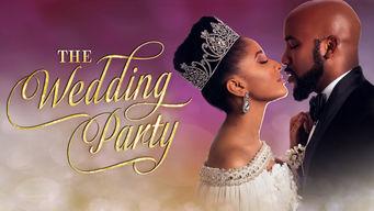 Se The Wedding Party på Netflix