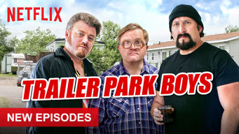 Se Trailer Park Boys på Netflix
