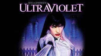 Se Ultraviolet på Netflix