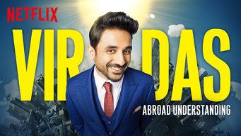 Se Vir Das: Abroad Understanding på Netflix