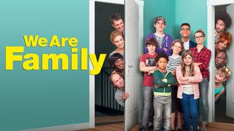 Se We Are Family på Netflix