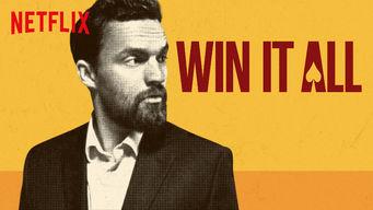 Se Win It All på Netflix