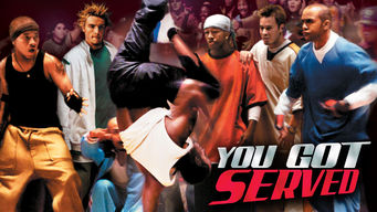 Se You Got Served på Netflix