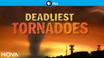 Se NOVA: Deadliest Tornados på Netflix