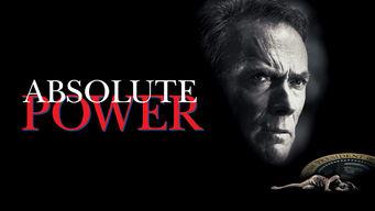 Se Absolute Power på Netflix