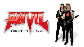 Se Anvil! The Story of Anvil på Netflix