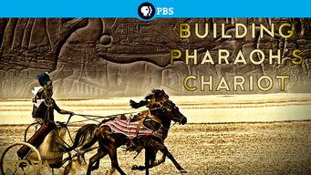 Se NOVA: Building Pharaoh's Chariot på Netflix