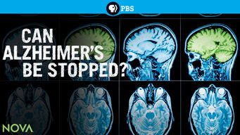 Se Can Alzheimer's Be Stopped? på Netflix