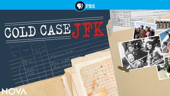 Se NOVA: Cold Case JFK på Netflix