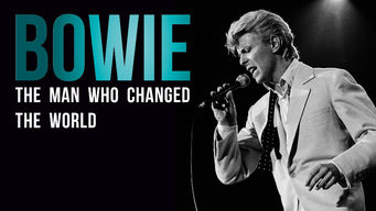Se Bowie: The Man Who Changed the World på Netflix