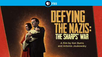 Se Defying the Nazis: The Sharps' War på Netflix