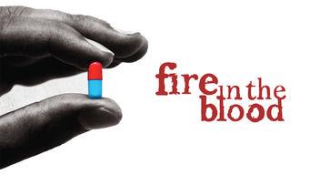 Se Fire in the Blood på Netflix