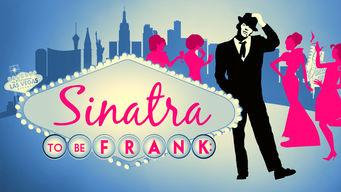 Se Sinatra: To Be Frank på Netflix