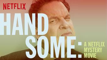 Se Handsome: A Netflix Mystery Movie på Netflix