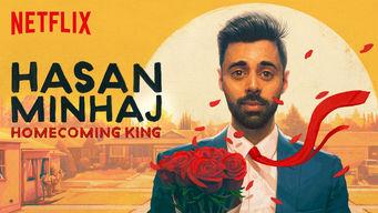 Se Hasan Minhaj: Homecoming King på Netflix