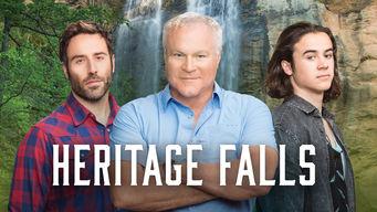 Se Heritage Falls på Netflix