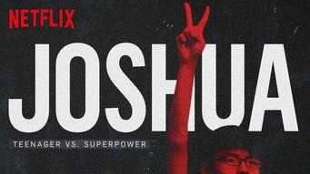 Se Joshua: Teenager vs. Superpower på Netflix