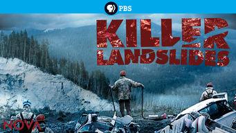 Se NOVA: Killer Landslides på Netflix