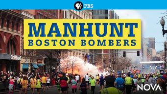 Se NOVA: Manhunt – Boston Bombers på Netflix