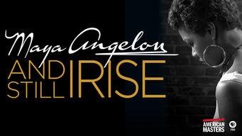 Se Maya Angelou: And Still I Rise på Netflix
