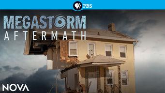 Se NOVA: Megastorm Aftermath på Netflix