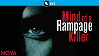 Se NOVA: Mind of a Rampage Killer på Netflix