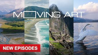 Se Moving Art på Netflix