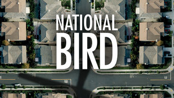 Se National Bird på Netflix