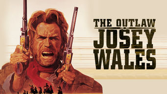 Se The Outlaw Josey Wales på Netflix