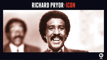 Se Richard Pryor: Icon på Netflix
