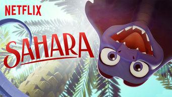Se Sahara på Netflix