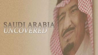 Se Saudi Arabia Uncovered på Netflix