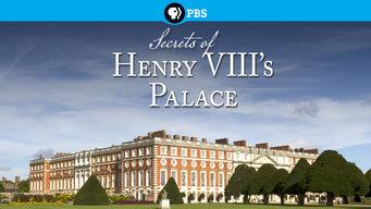 Se Secrets of Henry VIII's Palace: Hampton Court på Netflix
