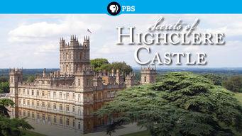 Se Secrets of Highclere Castle på Netflix